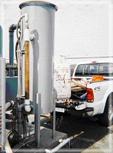 Soil vapor extraction for Soil vapor extraction